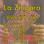 La zingara (che fa le carte)