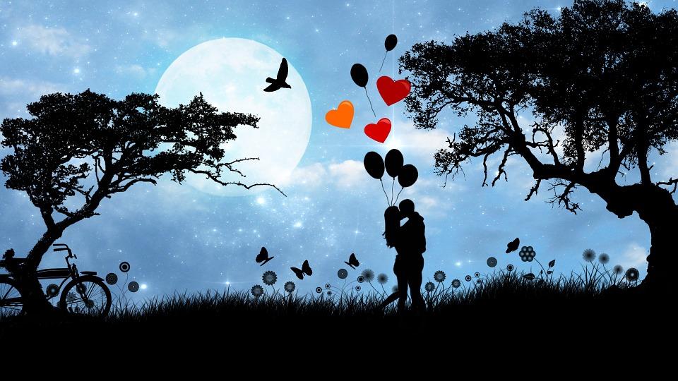 Tarocchi amore